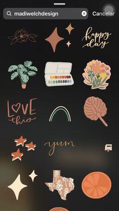 Instagram Emoji, Iphone Instagram, Instagram Frame, Story Instagram, Instagram And Snapchat, Instagram Blog, Instagram Story Template, Instagram Posts, Instagram Editing Apps