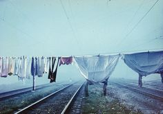 """Superimposition Series"",1960 -1970 - Boris Mikhailov    Article on the Superimposition Series: http://uk.phaidon.com/agenda/photography/picture-galleries/2012/january/16/boris-mikhailov-awarded-spectrum-photo-prize/?idx=2"