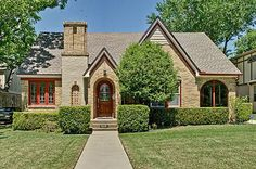 tudor cottage houses | Street Area (Dallas, TX) Homes for Sale + M Street Area (Dallas, TX ...