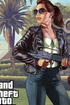 19 (Premium) GTA 3 Game Background - Game Download