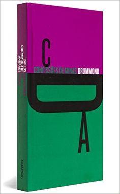 Confissões de Minas - 9788575037836 - Livros na Amazon Brasil