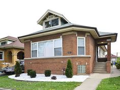 Single Family Property For Sale with 3 Beds & 3 Baths In Chicago, IL (60620)