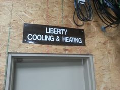 Liberty Cooling Heating Heating And Cooling Liberty Light Box