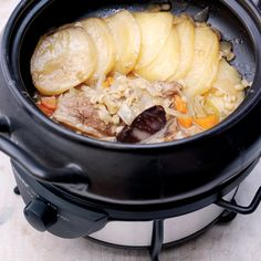 Small Crockpot Recipes For Two Healthy