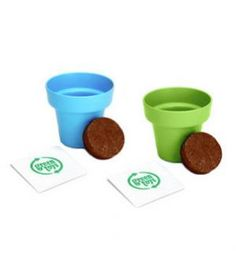 Green Toys Planting Kit | These truly awesome picks (for kids of all ages) are under $25 each. Now, that's something to celebrate.
