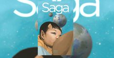 Es gibt diverse Franchisedie kann man ohne weiteres einen Epos nennen. Das sind Sachen wie Star Wars, Star Trek oder Attack on Titan. Ja nicht alle sehen es so und nicht alle haben diesen Status verdient. Aber sie erzählen eine große Geschichte, die uns in der Regel in eine andere Welt entführen. Das Universum ist groß und hält oft fantasievolle Wesen bereit. Eine neuerer Epos ist Saga.   #Alana #Bericht #BookOne #Comic #CrossCult #Fiona #Flügel #Hazel #Hörner #Ima