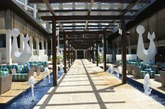 Royalton White Sands Resort: Hotel