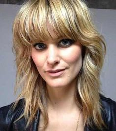 ~ ~ stylish long shag haircuts for 2016 2017 ~ ~ - style you 7