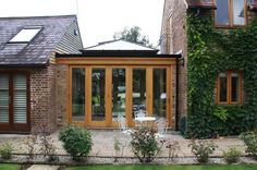 Orangery link between barns  Kendrick_Oak Orangery_Link Building_External View (9).jpg 514×340 pixels