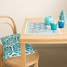 Tischset Patchwork (Doppelpack) -   Zara Home Deutschland