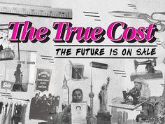 The True Cost gaat over het ware gezicht van fast fashion. Wat moet er veranderen? En wat kunnen wij eraan doen? Wij hopen dat dit project genoeg geld kan ophalen, om gefinancierd te worden!