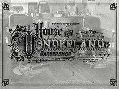 House of Wonderland designs