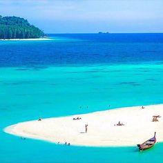 Koh Lipe, Thailand                                                                                                                                                                                 Mais