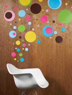 WallCandy Arts - Dottilicious Wall Decals | VAULT