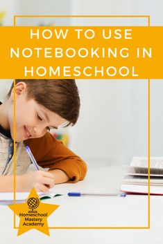 How to Use Notebooki