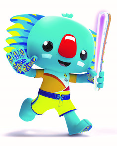 Image result for commonwealth games Commonwealth Games, Tweety, Sonic The Hedgehog, Fictional Characters, Image, Art, Art Background, Kunst, Performing Arts