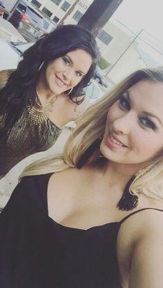 Lauren, Tiffany