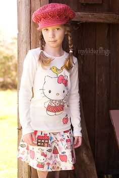 Misha Lulu Hello Kitty