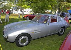 1964 Fiat 1500GT Image
