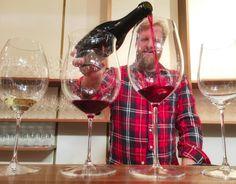 Compass + Twine   Potek Winery tasting room in downtown Santa Barbara