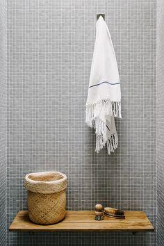 simplicity love: Sorrento Beach House, Australia | Shareen Joel Design