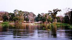 Congo River Tourism, Africa - Next Trip Tourism