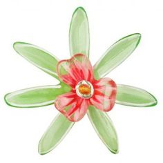 Happy flowers III - En Vogue Shopping - Jewelry-Lalo Treasures-E3508/1