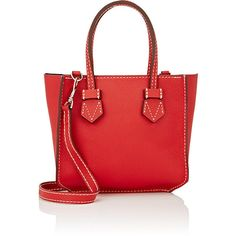 db20010f9aff Moreau Women s Brégançon Top-Zip Mini-Tote (9.315 RON) ❤ liked on
