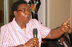 #Uganda #Politics: #Matembe: Americans are not like Ugandans who think only #Museveni has a vision    Former Ethics and Integrity minister Miria Matembe has lauded Americans for choosing Republican candidate Donald Trump as their president. Trump trounced the Democrat candidate Hillary Clinton in the just concluded November 2016 US election to win the presidency. Appearing on NBS TV political programme NBSFrontline last Thursday Matembe said: Americans are not like Ugandans who think it is…