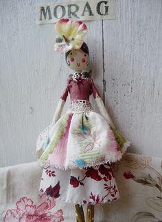Fairy Morag