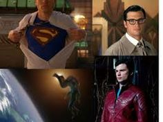 Tom Wellington Superman Images - Page 220 | TheCelebrityPix