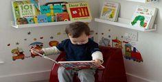 Baby Boy Bedroom Ideas will Provide Character Education