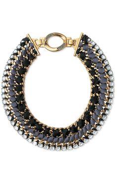Tempest Necklace--love it!