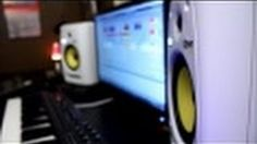 Home studio perfect for the beginner Dj and producer
