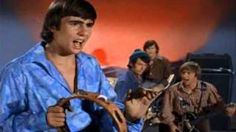 """The Monkees official music video for """"Valleri"""". (Which is actually a great song!)"""