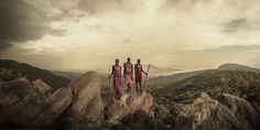 Peoples & Place - JIMMY NELSON Jimmy Nelson, Rift Valley, How To Run Faster, 15th Century, Kenya, Monument Valley, Artsy, Journey, Fine Art