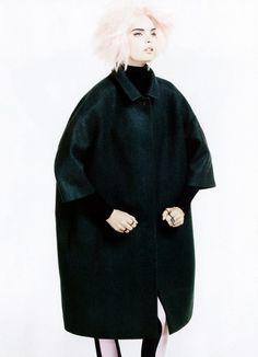 Agnete Hegelund:#Fashion Shape/Form/Silhouette - egg/round/oversized