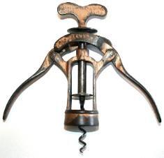 Corkscrews Online - Antique & Vintage Corkscrews for sale - Mechanical Corkscrews
