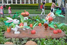 Disney's Easter 2016 | by ナギ (nagi)
