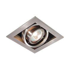 "Series Cube 5"" Recessed Lighting Kit"