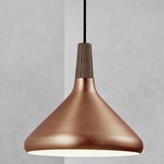 Float 27 Copper Pendant Light Copper Pendant Lights, Pendant Lighting, Color Mixing, Ceiling Lights, Design, Ceiling Lamps, Outdoor Ceiling Lights, Design Comics