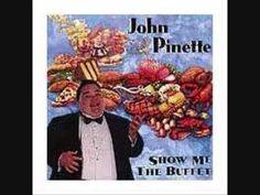 A Gas Problem- John Pinnette