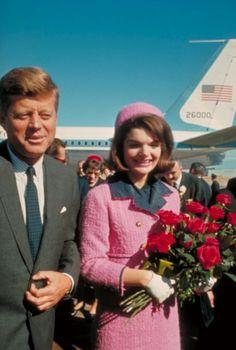 Fotostoria: 50 anni dall'omicidio Kennedy a Dallas - MarieClaire