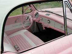 nash metropolitan interior by rick_oleson - interior inspiration