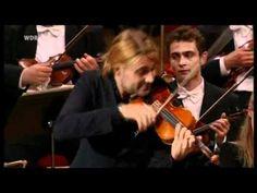 """ER LIEP EENS EEN HOND DOOR DE KEUKEN Paganini: """"Carneval di Venezia"""" / David Garrett"""