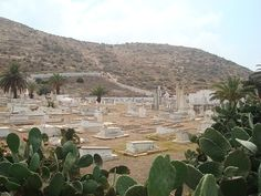 ..Imadran Nsabadiya- cimetière   Alhoceima