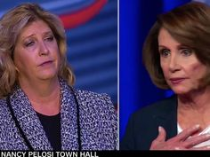 Mother Of Son Killed By Illegal to Pelosi: Which One Of Your Children Is Expendable For An Illegal Life?