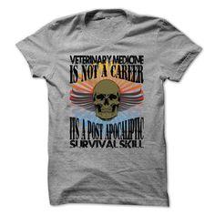 Veterinary Medicine - #tshirt girl #sweatshirt for girls. WANT IT => https://www.sunfrog.com/LifeStyle/Veterinary-Medicine.html?68278