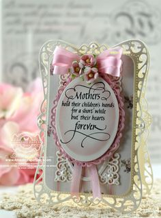 Spellbinders Timeless Rectangles - Quietfire Design - www.amazingpapergrace.com