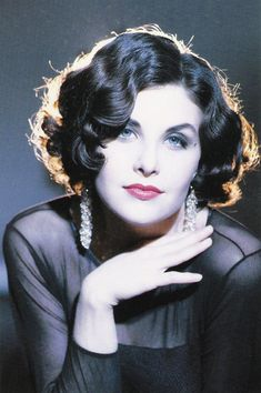 Sherilyn Fenn, TV Actress